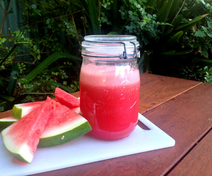 delicious, drink, and healthy image