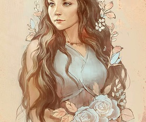 game of thrones, margaery tyrell, and got image