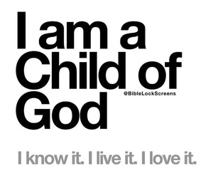 child and god image