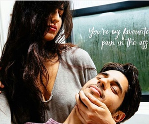 couple, sidharth malhotra, and film image