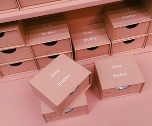 rose gold, aesthetic, and tumblr image