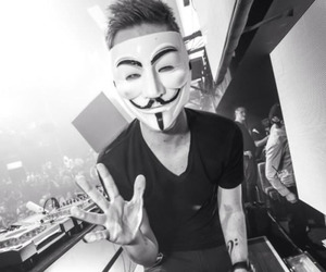 nicky romero, nicky, and romero image