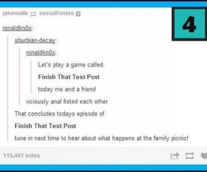 funny, texting, and story time image