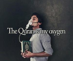 quran, islam, and muslim image