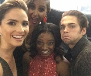 dylan sprayberry, teen wolf, and shelley hennig image