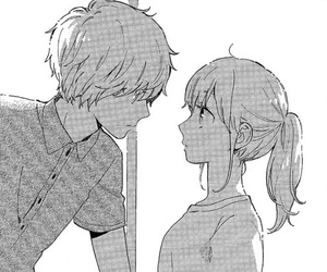 manga, shoujo, and hibi chouchou image