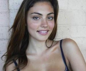 actress, carefree, and hair image