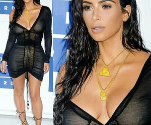 vmas, kim kardashian, and mtv image