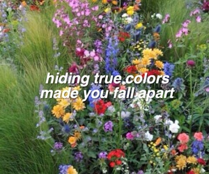 aesthetic, alternative, and colorful image