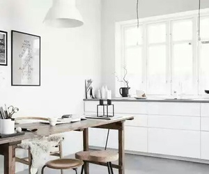 decor, rooms, and style image