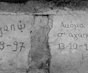 greek, love, and γρεεκ image