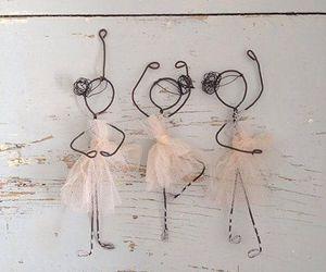 ballet, ballerina, and diy image