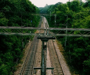traintrack, amateurphotography, and aftercollege image