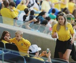 brazil, olympics, and fc barcelona image