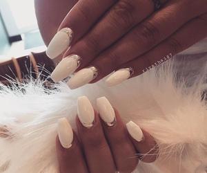 amazing, white, and lovelu image