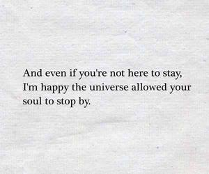 happy, soul, and universe image