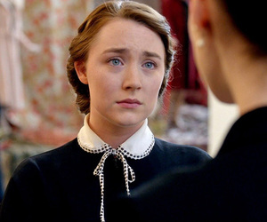 Brooklyn, film, and Saoirse Ronan image