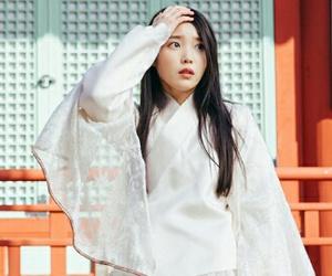 asian, beauty, and drama image