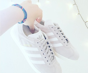 adidas, fashion, and gazelle image