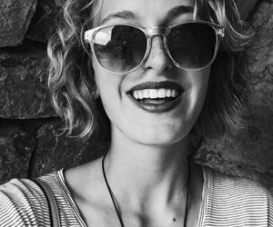 fashion, holiday, and laugh image