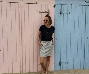 adventure, fashion, and sunglasses image