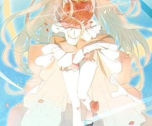 vocaloid, seeu, and anime image