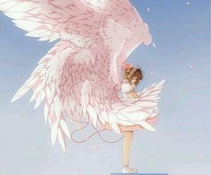 sakura kinomoto image
