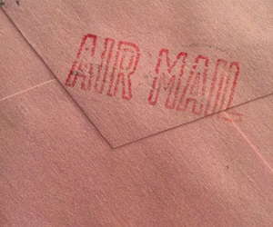 airmail and envelope image