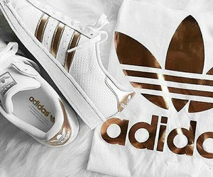 adidas, shoes, and street image