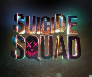 suicide squad, joker, and DC image