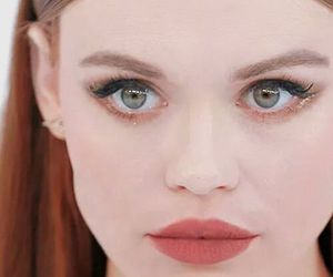 holland roden, teen wolf, and vma image