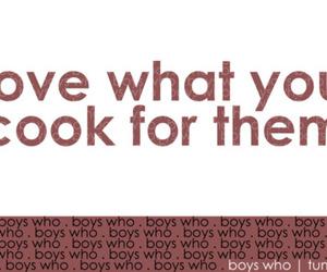 boys, boys who, and love image