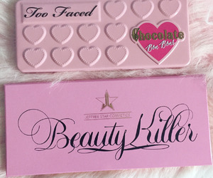 cosmetics, two faced, and beauty killer image