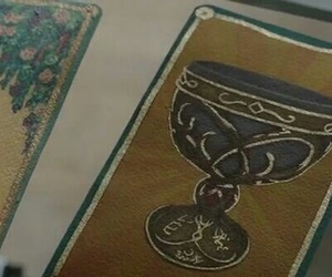 scene, the mortal cup, and shadowhunters image
