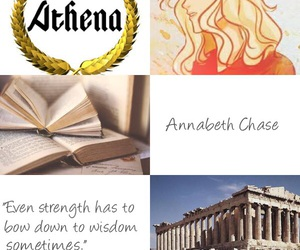 architecture, athena, and books image
