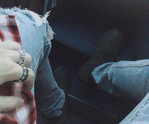 car, tumblr, and jimin image