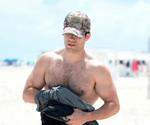 DC, Henry Cavill, and Hot image