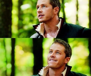 once upon a time, prince charming, and ouat image