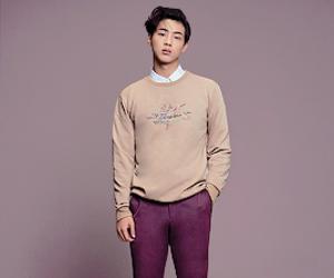 korean model, korean actor, and kim ji soo image
