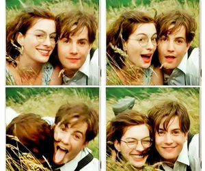 one day, Anne Hathaway, and movie image