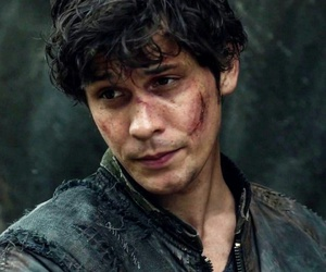 handsome guys, the 100, and bob morley image