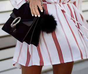 chic, fashion, and details image