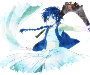 anime, wallpaper, and anime wallpaper image
