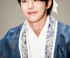 kdrama, korean actor, and nam joo hyuk image