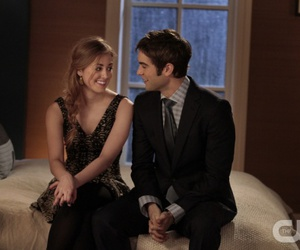 nate archibald, Chace Crawford, and gossip girl image