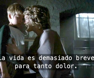 frases, tate, and violet image