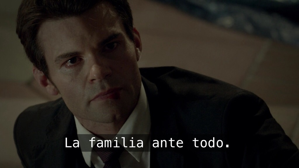 Image About Elijah In Frases By Daniellaarcos
