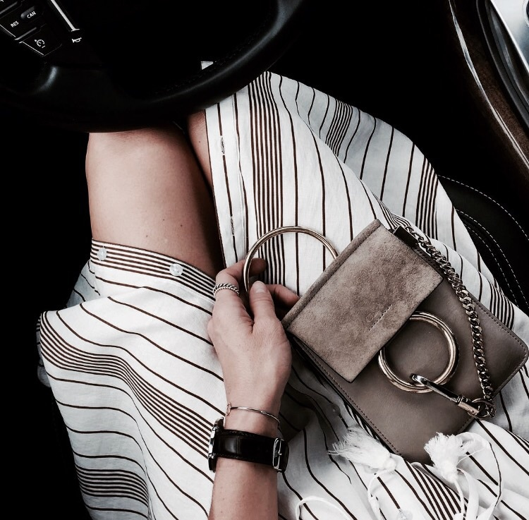 accessories, purses, and fashion image
