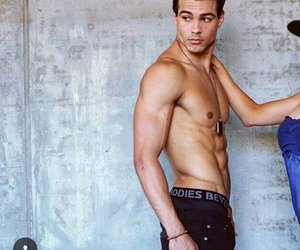 beautiful men, ray diaz, and 1997 collections image