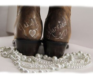 country and wedding image